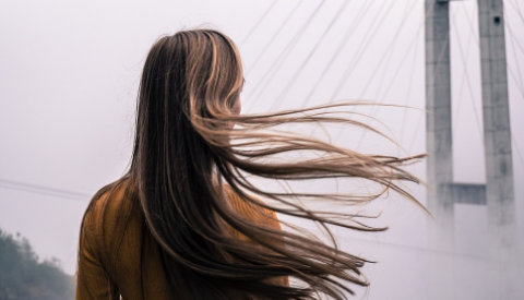 Experiencing Thinning Hair